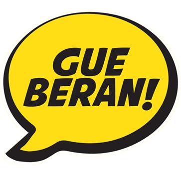 Gue Berani!